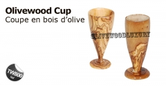 Olive Wood Tablewares